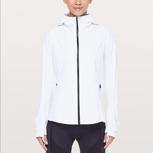 lululemon cross chill jacket!